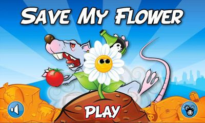 Save My Flower