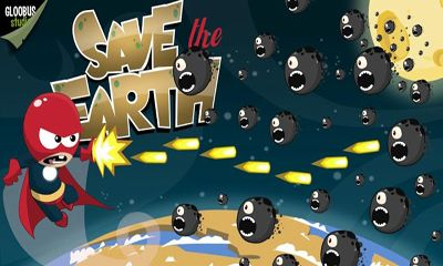 Save The Earth Monster Alien Shooter