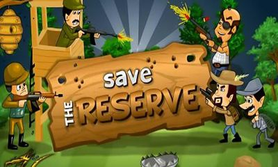 Save the Reserve HD