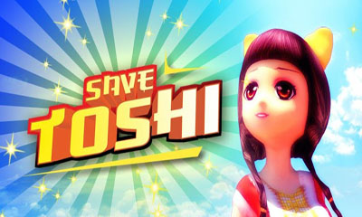 Save Toshi HD poster