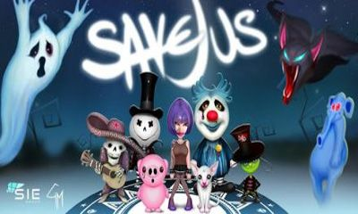Save Us poster