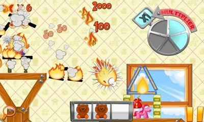 Download Saving Yello Android free game.