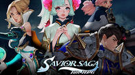 Savior saga: Idle RPG APK