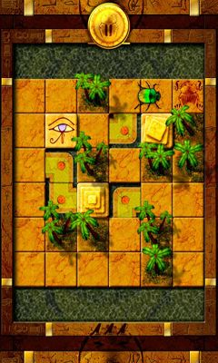 Scarab Tales screenshot 1