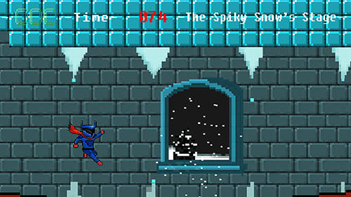 Scarf knight screenshot 3