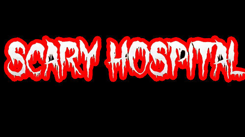 Scary hospital: 3d horror game adventure