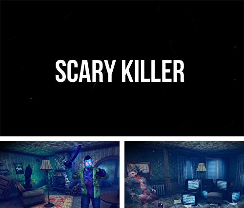 Horror games for Android - free download | Mob org