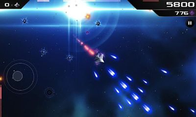 SCAWAR Space Combat screenshot 1