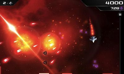 Screenshots do SCAWAR Space Combat - Perigoso para tablet e celular Android.