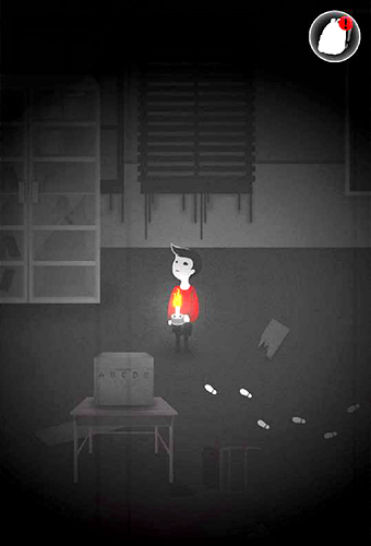 School alone screenshot 2