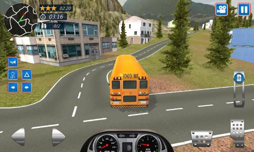 City bus simulator 2016 for android download apk free.