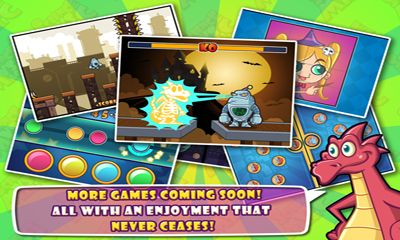 Download Science vs Magic Android free game.
