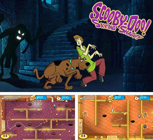 En plus du jeu Cours, cours, super cinq pour téléphones et tablettes Android, vous pouvez aussi télécharger gratuitement Scooby-Doo: On t'aime! Sauvetage de Shaggy, Scooby-Doo: We love you! Saving Shaggy.