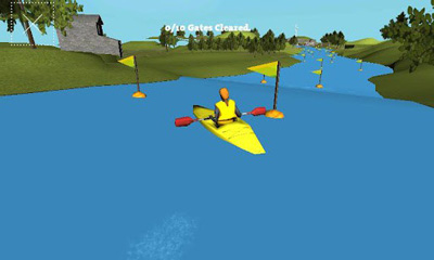 Screenshots of the Scouts SIA. Secred Island Adventures for Android tablet, phone.