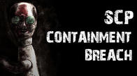 SCP containment breach APK
