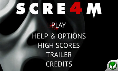 Scre4m screenshot 1