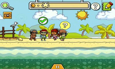 scribblenauts remix android