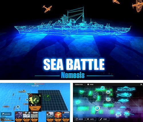 Sea battle: Nemesis