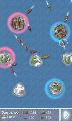 Get full version of Android apk app Sea Empire: Winter lords for tablet and phone.