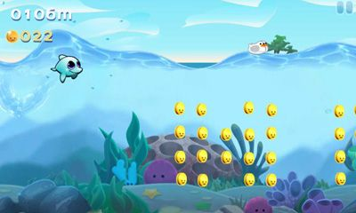 Sea Stars screenshot 1