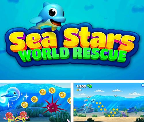 Sea stars: World rescue