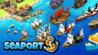 Seaport: Explore, collect and trade APK