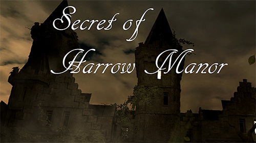 Secret of Harrow manor lite