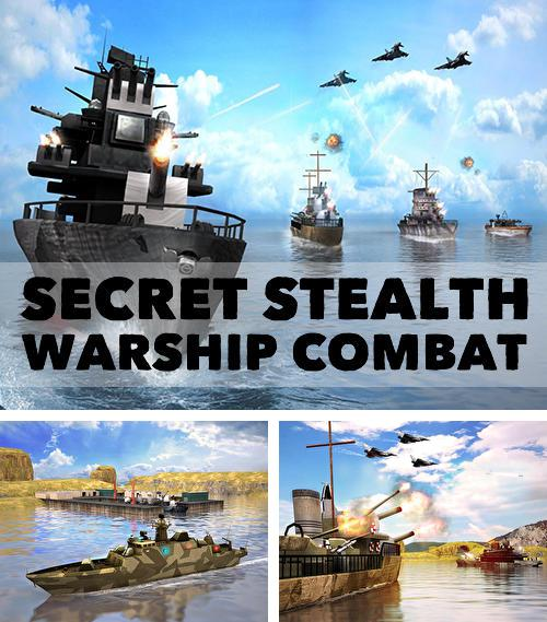 Secret stealth warship combat for Android - Download APK free