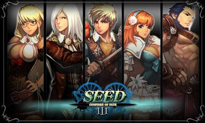 Seed 3 poster