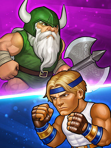 Download SEGA heroes Android free game.