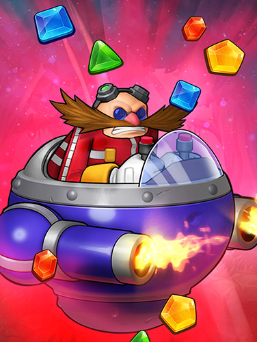 Get full version of Android apk app SEGA heroes for tablet and phone.