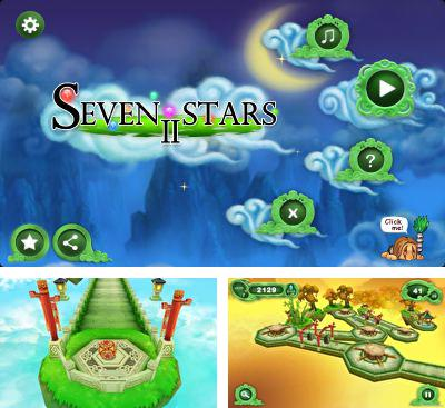 In addition to the game Electric Dude Deluxe for Android phones and tablets, you can also download Seven Stars 3D II for free.