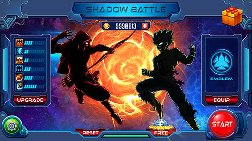 Shadow battle for Android - Download APK free