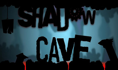 Shadow Cave poster