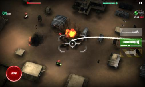 Juega a Shadow strike 2: Global assault para Android. Descarga gratuita del juego Golpe de las sombras 2: Ataque global.