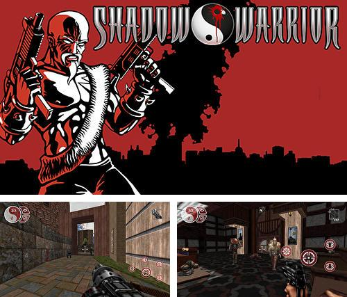 Shadow warrior: Classic redux
