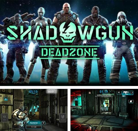 In addition to the game Dead Trigger v1.9.0 for Android phones and tablets, you can also download ShadowGun DeadZone v2.6.0 for free.