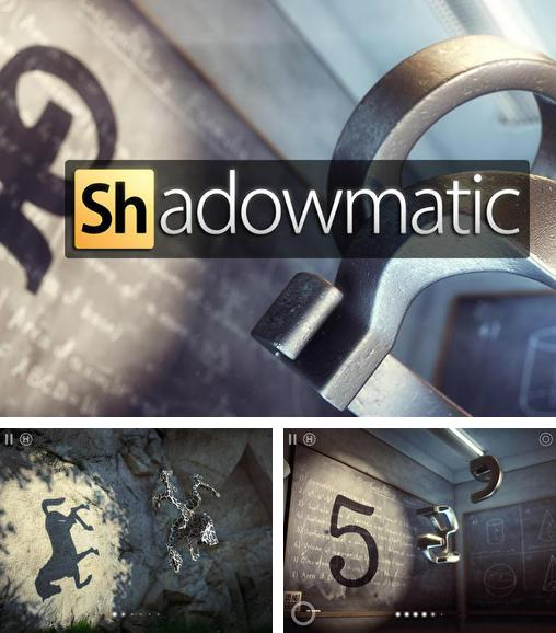 shadowmatic apk data mod