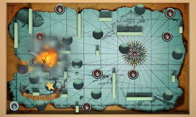 Screenshots do Shake 'n' Roll Labyrinth - Perigoso para tablet e celular Android.