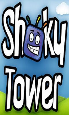 Shaky Tower poster