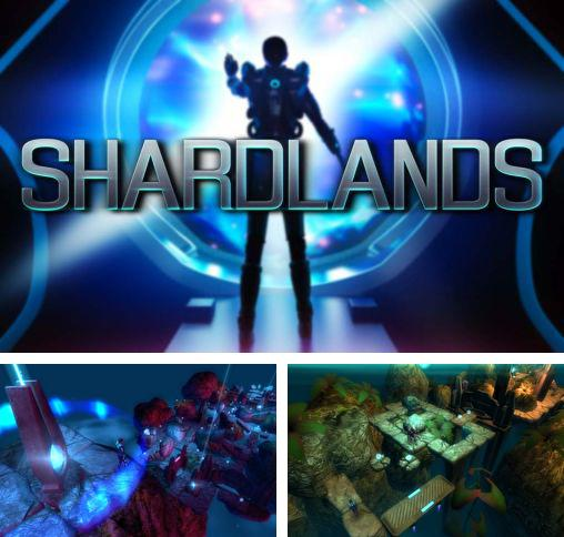 In addition to the game The Stone Stacker for Android phones and tablets, you can also download Shardlands for free.