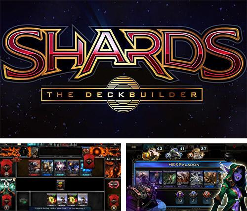 Shards: The deckbuilder