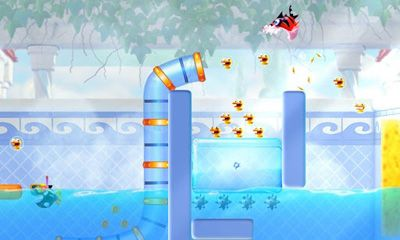 Jogue Shark Dash para Android. Jogo Shark Dash para download gratuito.
