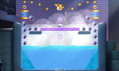 Screenshots von Shark Dash für Android-Tablet, Smartphone.