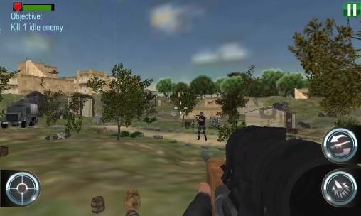 Marine sharpshooter pc download.