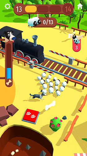 Download Game Android Sheep Patrol