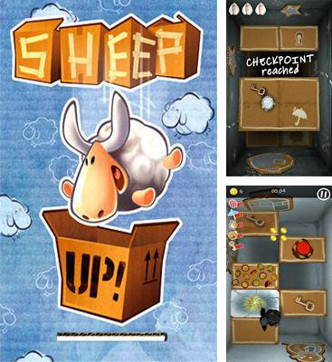 In addition to the game Quadropus Rampage for Android phones and tablets, you can also download Sheep Up! for free.