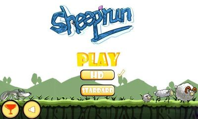 Download Sheeprun Android free game.
