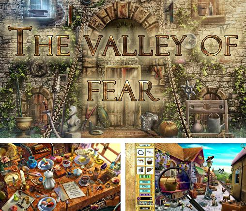 In addition to the game Hidden object: Summer garden for Android phones and tablets, you can also download Sherlock Holmes: The valley of fear for free.