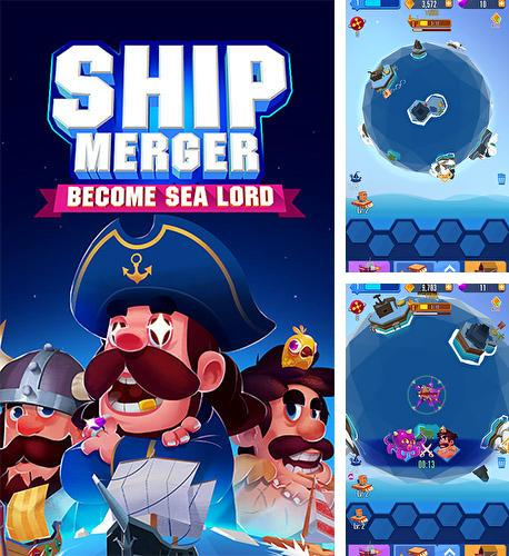 Ship merger